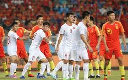 HLV Park Hang-seo hạ thầy cũ, đưa U22 Việt Nam thắng áp đảo Trung Quốc ngay tại Vũ Hán