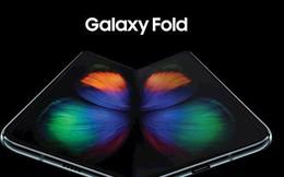 """Galaxy Fold """"cháy hàng"""" tại Hàn Quốc, chỉ bán ra 1.000 chiếc trong đợt đầu tiên"""