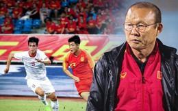 """Nhìn thầy Park thắng Trung Quốc, mới thấy tiếc khi bóng đá Việt Nam lỡ """"cơ hội vàng"""""""