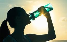 Kỳ lạ: Súc miệng có thể cuốn trôi một lợi ích không ngờ của việc tập thể dục