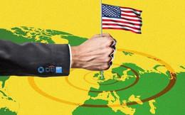 """Từng là tội đồ khiến hệ thống tài chính toàn cầu sụp đổ, giờ đây các ngân hàng Mỹ lại đang ở thế thượng phong và """"xâm chiếm"""" cả thế giới"""