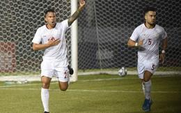 Đội bóng Đông Nam Á đại thắng ở vòng loại World Cup, mơ ngày vượt Việt Nam, Thái Lan
