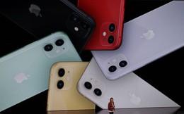 iPhone 11 chính thức ra mắt: camera kép góc siêu rộng, có tính năng chụp đêm, chip A13 Bionic, pin tốt, giá chỉ 699 USD