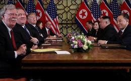 """Đàm phán Mỹ - Triều có cơ hội hồi sinh sau khi """"kẻ cuồng chiến"""" bị sa thải"""