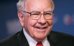 Warren Buffett: Bài kiểm tra cuối cùng trong đời này sẽ đánh giá cuộc sống của bạn có thực sự hạnh phúc hay không