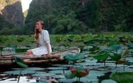 Louis Vuitton tung quảng cáo lấy bối cảnh sơn thủy Việt Nam