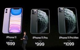 Giá iPhone 11 ở các nước thế nào so với Việt Nam?