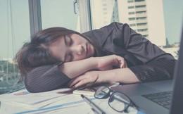 Tập thói quen ngủ trưa từ hôm nay có thể cứu mạng sống của bạn trong tương lai