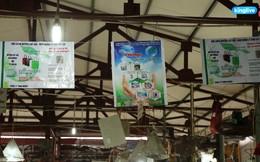 """Phong trào """"nói không với túi nylon"""" tại Cát Bà: Mục đích tốt, sản phẩm hay nhưng giá thành cao nên chưa được nhiều sự ủng hộ từ người tiêu dùng?"""