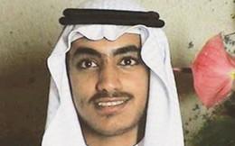 Mỹ thông báo Hamza - con trai của Osama bin Laden đã bị tiêu diệt