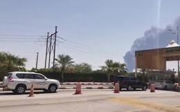 """Sản lượng dầu thế giới có thể hụt 5 triệu thùng/ngày sau vụ tấn công """"sốc"""" tại Saudi Arabia"""