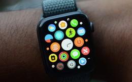 """Vì sao Apple Watch không """"chết""""?"""