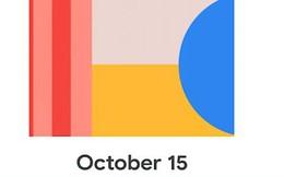 """Google phát thư mời cho sự kiện """"Made by Google"""" ngày 15/10"""