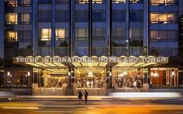 Khách sạn của Tổng thống Donald Trump được bình chọn tốt nhất thế giới