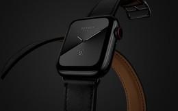 Hợp tác với Hermès, Apple Watch bước ra ngoài giới hạn của một thiết bị công nghệ