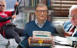 Giải quyết nhanh cả núi việc như các tỷ phú nhờ 10 mẹo quản lý thời gian khôn ngoan: Warren Buffett nói không với họp, Bill Gates viết ghi chú
