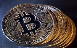 Bitcoin tiếp tục trượt dốc