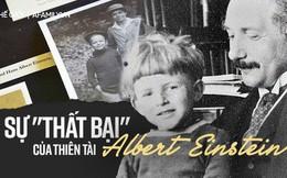 Người con trai út bị lãng quên của Albert Einstein: Tư chất thông minh nhưng kết cục bi thảm và nỗi ám ảnh day dứt của người cha thiên tài