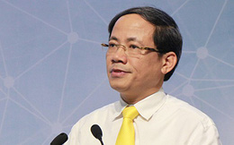 Chủ tịch VNPost Phạm Anh Tuấn giữ chức Thứ trưởng Bộ Thông tin và Truyền thông