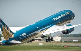 Vietnam Airlines lên tiếng vụ máy bay Boeing 787 suýt hạ cánh mà chưa bung càng tại Úc