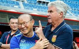 """""""Sếp"""" cũ của HLV Park Hang-seo bị LĐBĐ Trung Quốc sa thải sau trận thua bạc nhược trước U22 Việt Nam"""