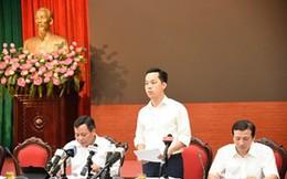 Hà Nội thông tin về vụ cháy tại Công ty Rạng Đông