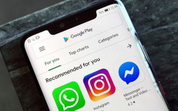 """Lý do Huawei không thể """"lách luật"""" cho người dùng quốc tế cài Google Play lên Mate 30 Pro"""