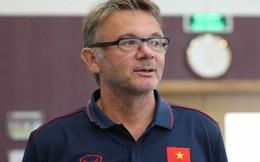 Muốn hiện thực hóa giấc mơ World Cup 2026, HLV trưởng U19 Việt Nam tham vọng triệu tập 100 cầu thủ