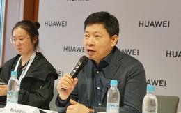 """CEO Huawei: """"Người dùng vẫn có thể cài đặt và sử dụng ứng dụng của Google trên Mate 30"""""""