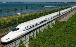 Đề xuất xây dựng đường sắt tốc độ cao TP.HCM đến sân bay Long Thành