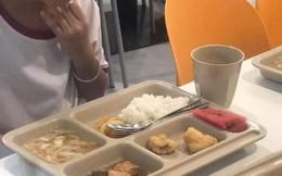Nhiều học sinh trường Việt Úc đau bụng, nôn ói sau bữa trưa