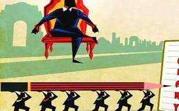 Đề xuất tăng lương nhưng công ty mãi chưa duyệt, anh nhân viên khéo léo nói 1 câu khiến sếp lập tức cho thăng chức
