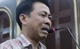 Nguyên tổng giám đốc VN Pharma Nguyễn Minh Hùng tiều tụy, khung hình phạt cao nhất trong vụ án: tử hình!
