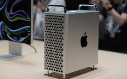 Apple xác nhận sẽ sản xuất Mac Pro mới tại Mỹ thay vì Trung Quốc
