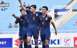 """Thái Lan nhận """"phán quyết"""" từ AFC sau nguy cơ bị tước quyền đăng cai VCK U23 châu Á"""