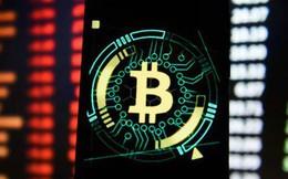 Giá Bitcoin lao dốc, tuột mốc 8.000 USD lần đầu tiên trong 3 tháng