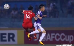 Kỳ quặc như AFC Cup: Muốn vô địch, Hà Nội FC phải đá 5 trận chung kết