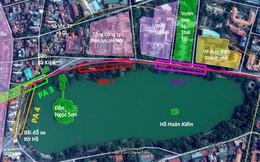 Chủ tịch Nguyễn Đức Chung: Vị trí đặt ga C9 cạnh bờ hồ Gươm là tối ưu