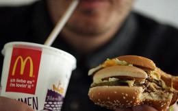 Nhà đầu tư lãi bao nhiêu nếu rót 1.000 USD vào cổ phiếu McDonald's năm 2009?