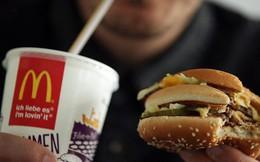 Nếu bỏ 1.000 USD vào McDonald's 10 năm trước, đây là số tiền mà bạn nhận được hôm nay