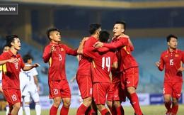 Bốc thăm VCK U23 châu Á 2020: Việt Nam gặp vận đỏ, vào bảng đấu ngập tràn hy vọng