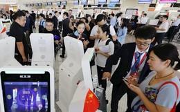 """Công nghệ tối tân tại """"siêu sân bay"""" 12 tỷ USD của Trung Quốc"""