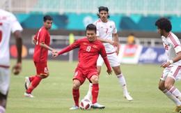 """Báo chí UAE, Jordan đồng loạt: """"U23 Việt Nam mạnh nhất bảng D"""""""
