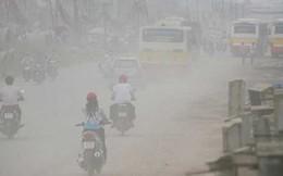 Tại sao buổi sáng, không khí ở Hà Nội thường ô nhiễm nặng?