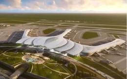 Sân bay Long Thành mới giải ngân 300 tỷ đồng giải phóng mặt bằng, chưa tới 3% vốn