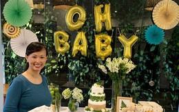 """Bỏ hơn chục triệu làm tiệc mừng... """"vỡ chum"""", xu hướng mới của các chị em mà cả Shark Linh hay siêu mẫu Hà Anh cũng từng tổ chức linh đình"""