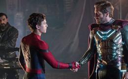 """Tin chính thức: Sony và Marvel đạt được thỏa thuận mới, Nhện """"nhọ"""" tiếp tục góp mặt trong MCU"""