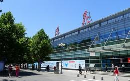 Chi tiết sân bay hơn trăm tuổi vừa đóng cửa tại Trung Quốc