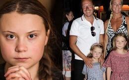"""Giữa tâm bão bị chỉ trích """"làm lố"""", lý lịch gia đình của Greta Thunberg được chú ý vì ai cũng có máu nghệ thuật và khả năng diễn xuất đầy mình"""
