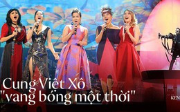 Tiếc nuối nhìn lại loạt khoảnh khắc âm nhạc vàng son của Cung Văn hoá Hữu nghị Việt Xô trước khi chìm trong biển lửa